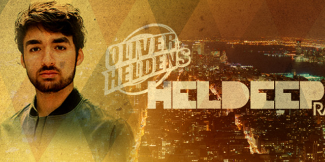 Heldeep Radio 317