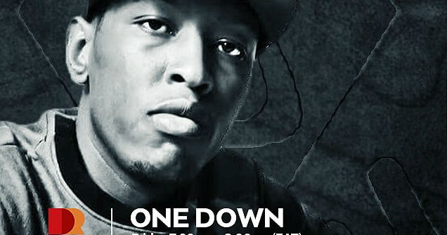 OneDown - African Moves - 12 March 2021