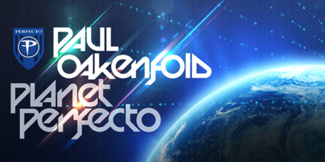 Paul Oakenfold Planet Perfecto 332