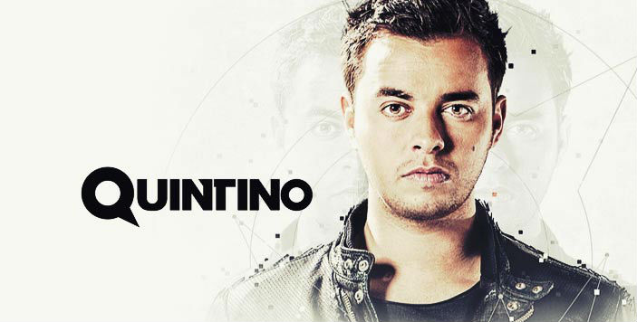 Quintino Supersoniq Radio 203