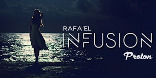 Rafa'EL - Infusion Episode 034 - 04 January 2019