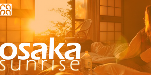 Rapa - Osaka Sunrise 017 (May 2016) - 04 May 2016