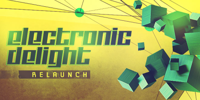 Relaunch - Electronic Delight 073 - 27 August 2020