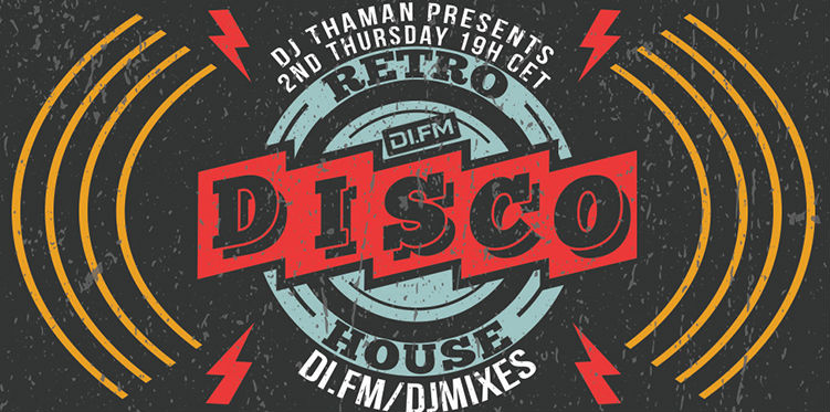 Retro Disco House 029