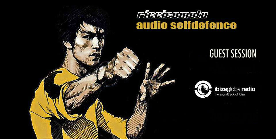 Audioself Defence