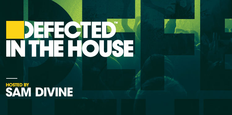 Defected Radio Show 212