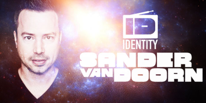 Sander van Doorn - Purple Haze - Identity 592 - 26 March 2021