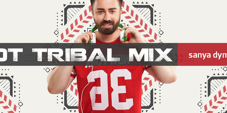 Hot Tribal Mix 016