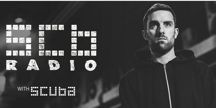 Scuba Scb Radio 039