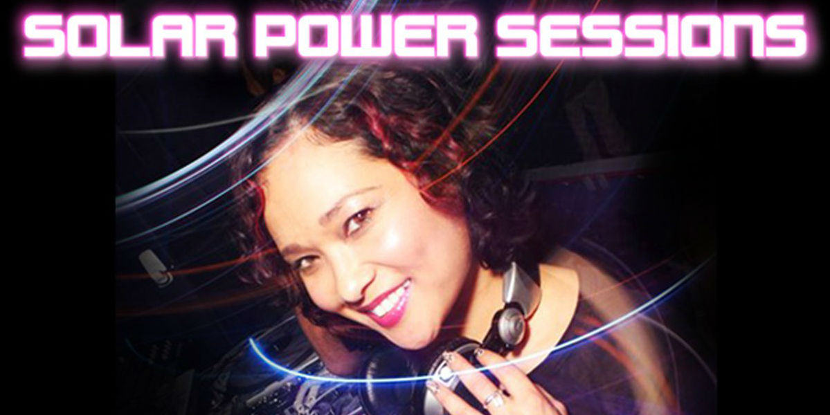 Solar Power Sessions 874 (Psytrance)