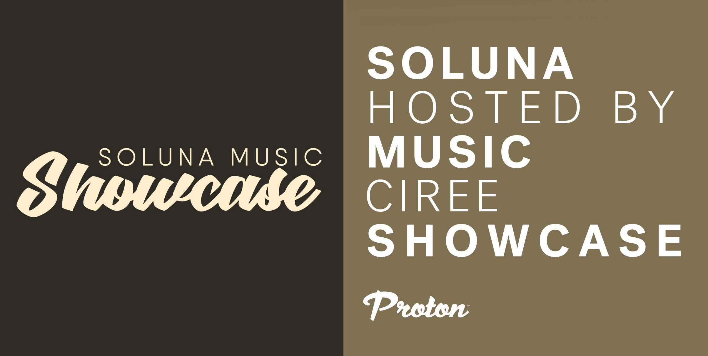 Soluna Music Showcase 008
