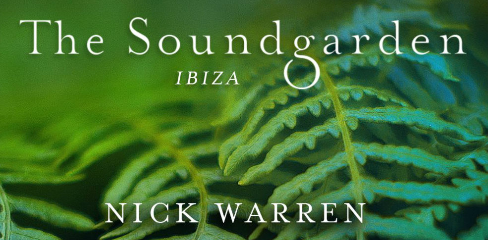 Marymoon - Live @ The Soundgarden Ibiza Opening Party (Boutique ...