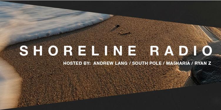 Shoreline Radio 030 (with Jettan)