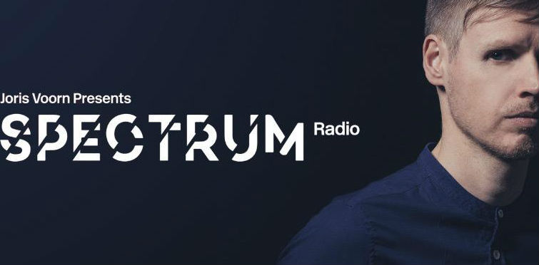 Spectrum Radio 099 (Part 2, Paradiso Amsterdam, Netherlands)