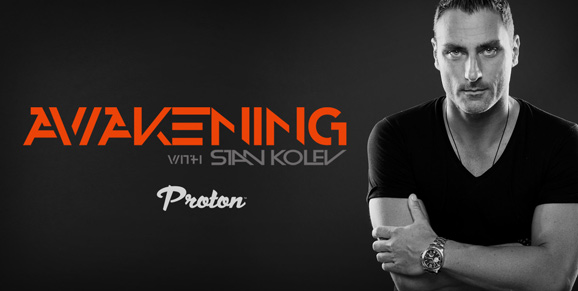 Stan Kolev - Awakening EPISODE 100 - 10 August 2019