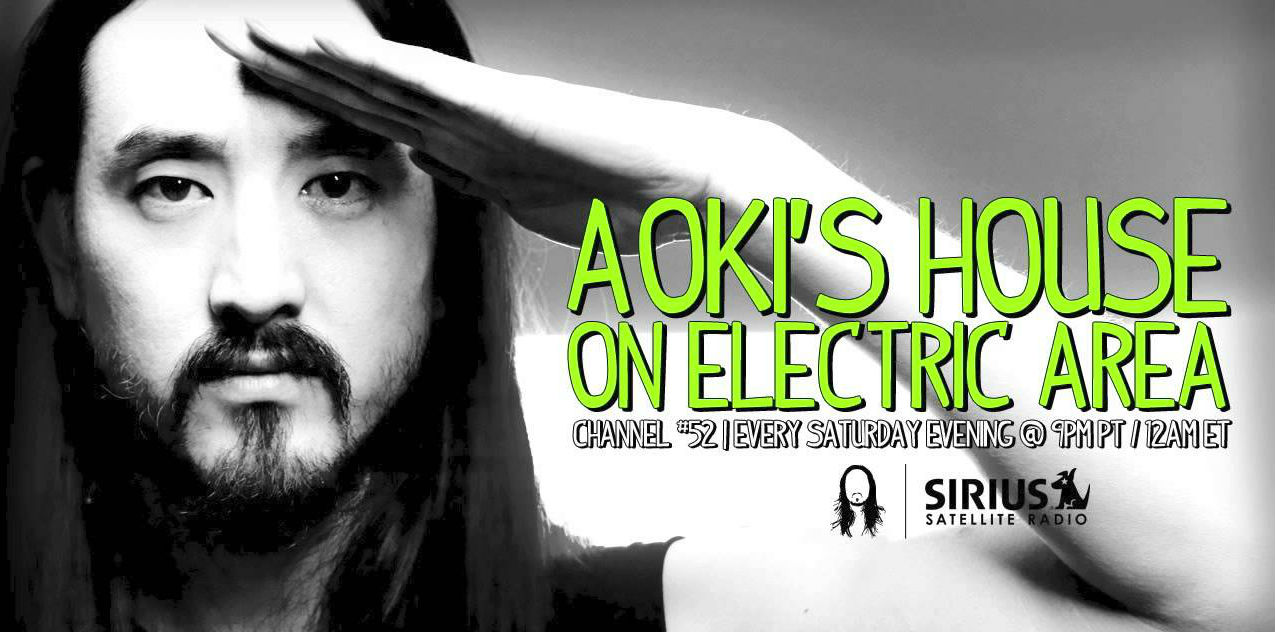 Aoki's House Podcast 328 (Aoki's House 406)
