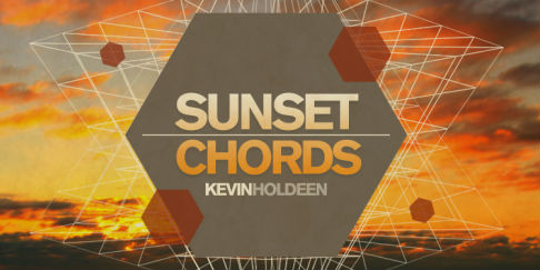 Kevin Holdeen Sunset Chords 056