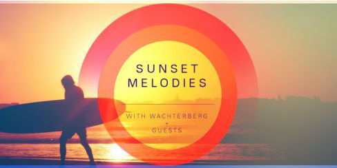 Shane Collins Sunset Melodies 045 (Hour 2)