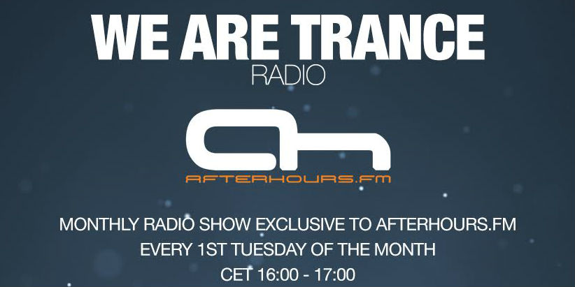 We Are Trance Radio 031