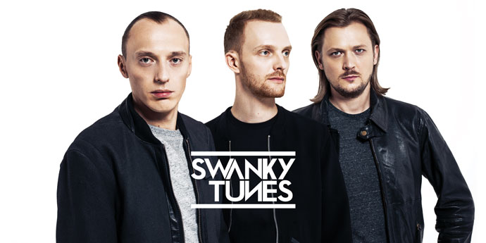 Swanky Tunes - Showland Podcast 305 - 22 May 2020