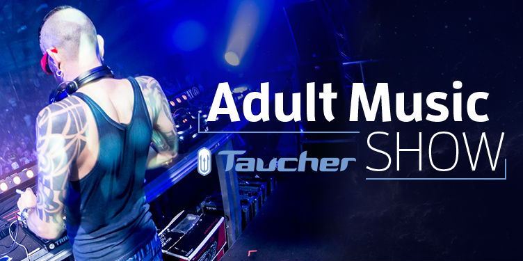 Adult Music On DI 088