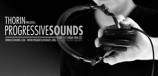Progressive Sounds Episode 079