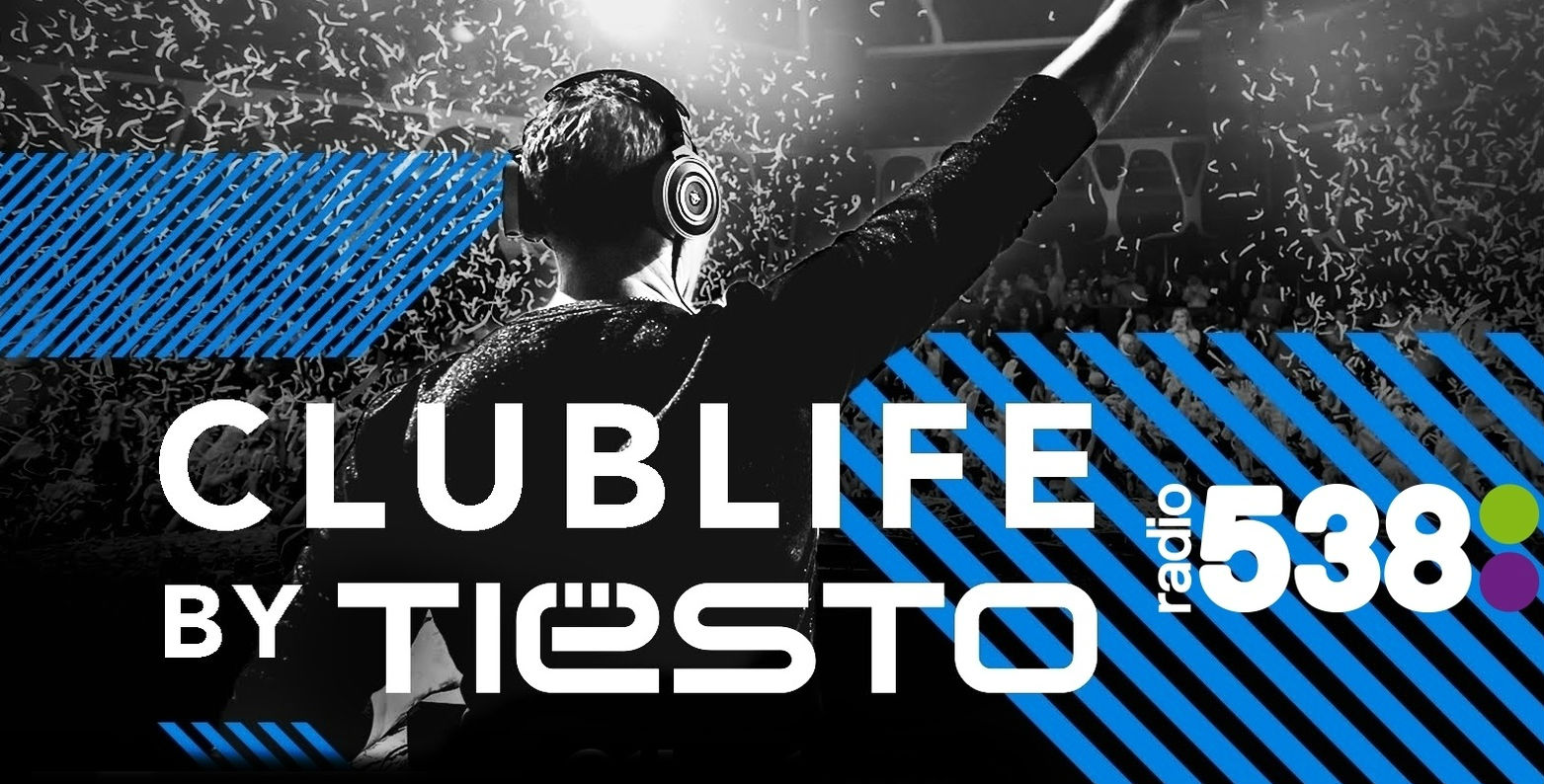 Tiesto - Club Life 728 - 12 March 2021