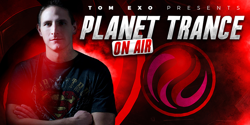 Tom Exo Planet Trance On Air 094