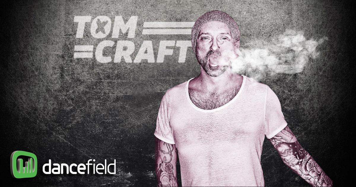 Dancefield Podcast 001