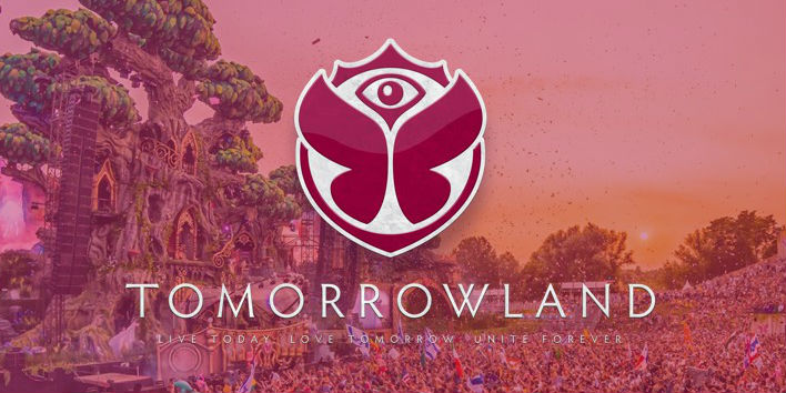 Live @ Tomorrowland 2017 (Belgium), Week 1