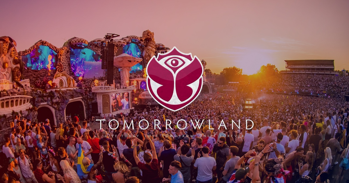 Live @ Tomorrowland 2019 (Belgium), Weekend 1