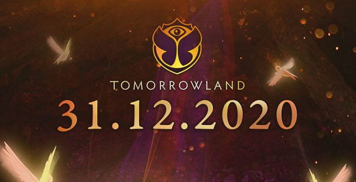 Martin Garrix - Live at Melodia Stage, Tomorrowland NYE Edition - 31 December 2020