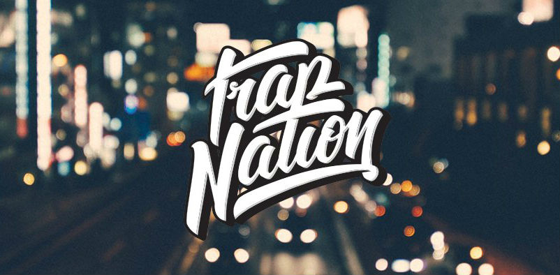 TRAP NATION - Trap Nation 076 (Bass In Your Face) - 12 May 2019