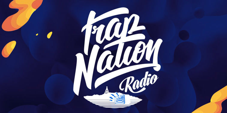 TRAP NATION - Trap Nation Radio Replay 129 - 21 May 2020