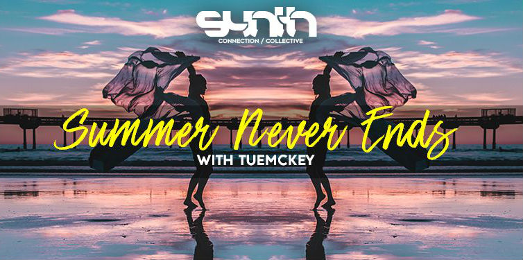 Tuemckey  - Summer Never Ends 029 - 14 June 2019