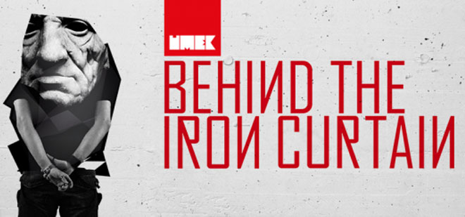 Umek Behind The Iron Curtain 313