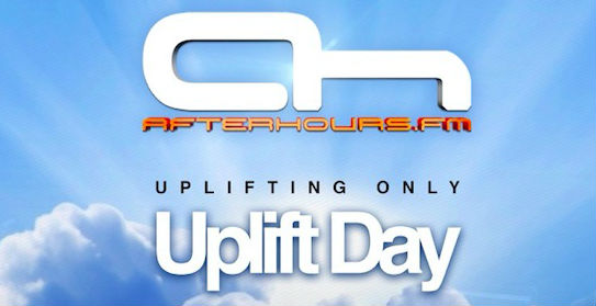 Uplift Day 004 on AH.FM