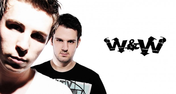 W&W Mainstage Podcast 350
