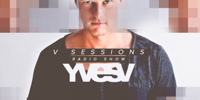 Yves V - V Sessions 262 - 28 June 2020