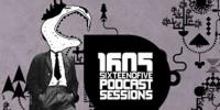 Umek - 1605 Podcast 242 with Peter Brown - 25 November 2015