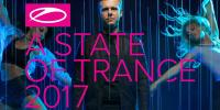 Armin van Buuren - A State Of Trance 2017 On The Beach (Continuous Mix) - 26 April 2017