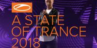 Armin van Buuren - A State Of Trance 2018: On The Beach (Full Continuous Mix) - 13 October 2018