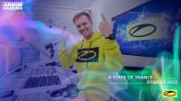 Download Trance Dj Mix Armin van Buuren & Ruben De Ronde & Allen Watts - A State of Trance ASOT 1003 - 11 February 2021