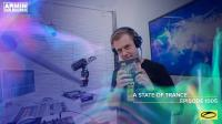 Download Trance Dj Mix Armin van Buuren & Ruben De Ronde & Avao - A State of Trance ASOT 1005 - 25 February 2021