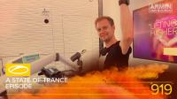 A State of Trance ASOT 919