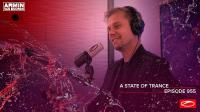Armin van Buuren - A State of Trance ASOT 955 - 12 March 2020