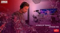 Armin van Buuren - A State of Trance ASOT 960 (Takeover by Ferry Corsten and Ruben de Ronde) - 16 April 2020