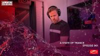 Armin van Buuren - A State of Trance ASOT 961 (Takeover by Ferry Corsten and Ruben de Ronde) - 23 April 2020