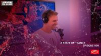 Download Trance Dj Mix Armin van Buuren & Ruben De Ronde - A State of Trance ASOT 999 - 14 January 2021
