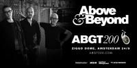 Anjunabeats - The Morning After ABGT 200 Special - 25 September 2016